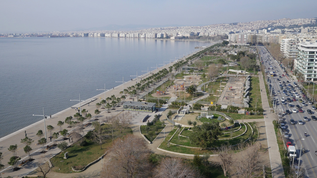 thessaloniki-city